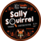 Sally Squirrel Teen Detective
